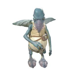 Star Wars: Phantom Menace Watto Figure