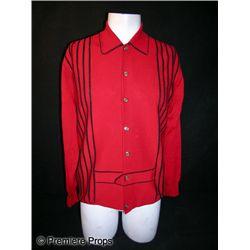 Elvis Presley Personally Worn Shirt