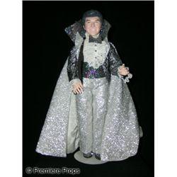 Liberace Effanbee Figurine