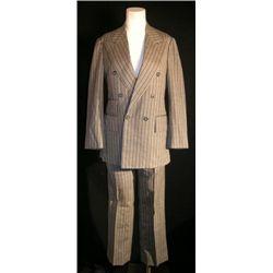 Sammy Davis Jr. Custom Made Two-Piece Suit