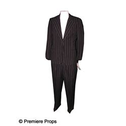 Charles Bickford Screen Worn Suit