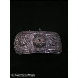 Anthony Quinn 'Caravan' Belt