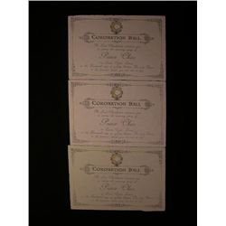 Ella Enchanted Royal Ball Invitation Set