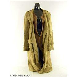 Resident Evil: Extinction Alice (Milla Jovovich) Costume