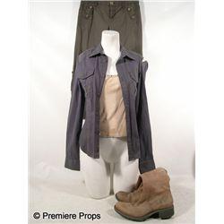 Resident Evil: Afterlife Claire (Ali Larter) Costume