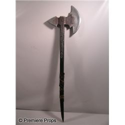 Underworld: Evolution Screen Used Battle Axe
