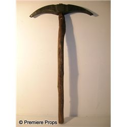 Underworld: Evolution Screen Used Pick Axe