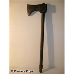 Underworld: Evolution Screen Used Elder's Battle Axe