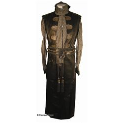 Underworld: 3 Tanis (Steven Mackintosh) Hero Costume