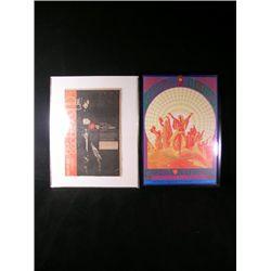 Jim Morrison / The Doors Poster Lot