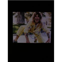 Ozzy Osbourne Signed Photo