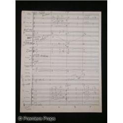 Ronald Stein Musical Scores