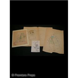 Alice In Wonderland TV Movie Sketches