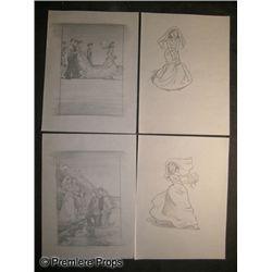 Mamma Mia! Sketches