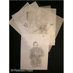 Chris Rock Show Sketches