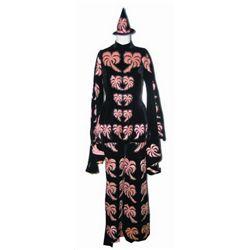 Bette Midler Worn 'Hulaween' Wardrobe