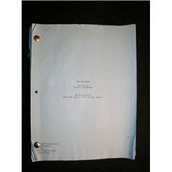 'The Runaways' Script
