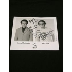 Danny Masterson Signed Photo