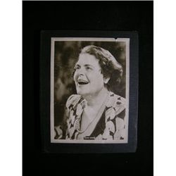 Marie Dressler Photos Book