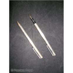 George Roy Hill Tiffany Pens