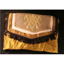 Underworld 3 Council Tabard Cushions