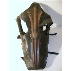 Underworld 3 Dark Horse Head Armor