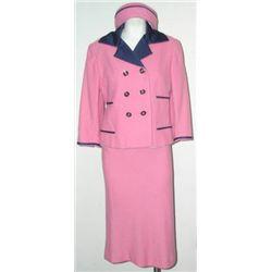 Jackie Kennedy Replica Costume