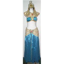 Isis Egyptian Costume