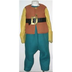 Snow White Dopey Costume