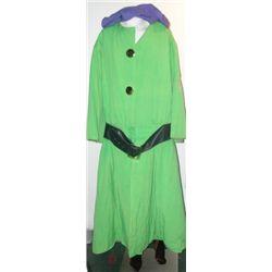 Snow White Doc Costume