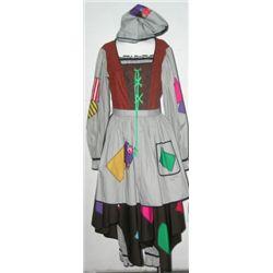 Cinderella Rags Costume