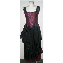 Venetian Woman's Costume