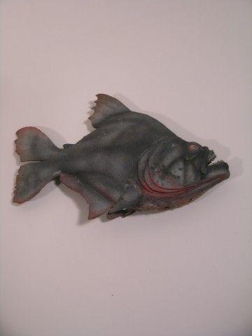 Original Piranha From Piranha 1978