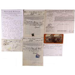 "Western Railroad Document Group  - , -  - 2012aug - ""Railroadiana"""