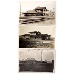 "Rare Nevada Railroad Pictures NV - , -  - 2012aug - ""Railroadiana"""