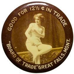 Board of Trade Mirror MT - Great Falls,Cascade County - c1908 - 2012aug - Brothel