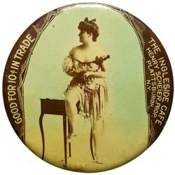 Ingleside Café Mirror NY - Plattsburgh,c1908 - 2012aug - Brothel