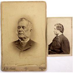 Early Pioneer Photos 2012aug - General Americana