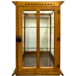 Glass Display Case 2012aug - General Americana