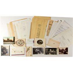 Herbert Hoover Letters 1930s - 2012aug - General Americana