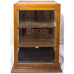 Hiawatha Bread Cabinet 2012aug - General Americana