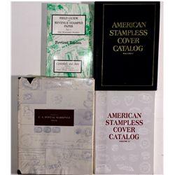 Philatelic Book Group 2012aug - General Americana