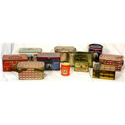 Product Tin Collection 2012aug - General Americana