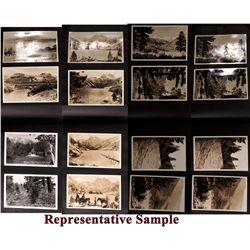 Frasher Fotos Album CA - Bridgeport,Mono County - c1920-1930 - 2012aug - General Americana