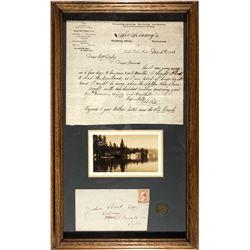 McKinney Resort Display CA - Homewood,Placer County - 1896 - 2012aug - General Americana