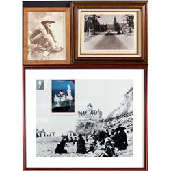 California Vintage Photos CA - San Francisco, - c1890 - 2012aug - General Americana