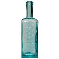 Dr. Murray's Magic Oil Bottle CA - San Francisco,2012aug - General Americana