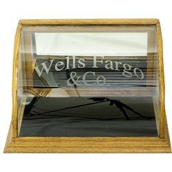 Wells Fargo Display Case CA - San Francisco,2012aug - General Americana