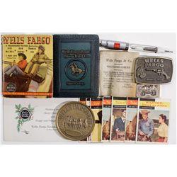 Wells Fargo Souvenirs CA - San Francisco, -  - 2012aug - General Americana