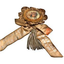 Colorado Mountain & Plain Medal CO - Denver,1899 - 2012aug - General Americana